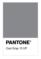 Cool Gray 10 UP